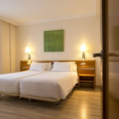 Hotel Artiem Capri комната для гостей фото 6