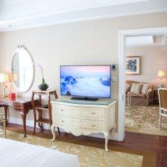 Отель Park Hyatt Saigon Вьетнам, Хошимин - отзывы, цены и фото номеров - забронировать отель Park Hyatt Saigon онлайн удобства в номере