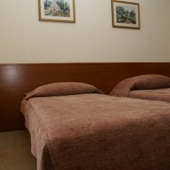 Porin Hotel Zagreb комната для гостей фото 2