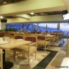 Отель Holiday Inn Resort Acapulco фото 7