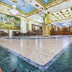 Отель A.D. Imperial Салоники бассейн