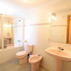 Отель Calpe V Costa Calpe ванная