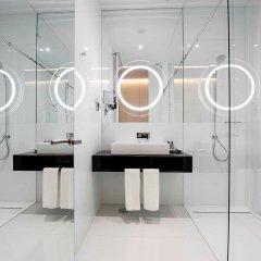 Отель BessaHotel Liberdade Португалия, Лиссабон - 1 отзыв об отеле, цены и фото номеров - забронировать отель BessaHotel Liberdade онлайн ванная фото 2