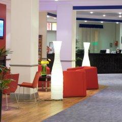Отель Holiday Inn Paris - Charles de Gaulle Airport интерьер отеля