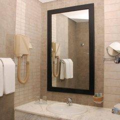 Отель Cesar Thalasso Тунис, Мидун - отзывы, цены и фото номеров - забронировать отель Cesar Thalasso онлайн ванная фото 2