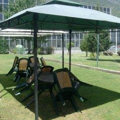 Hotel Mochettaz Аоста спортивное сооружение