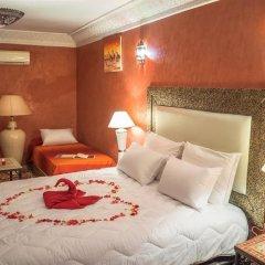 Отель Riad Al Wafaa Марокко, Марракеш - отзывы, цены и фото номеров - забронировать отель Riad Al Wafaa онлайн комната для гостей