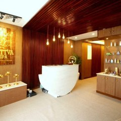 Отель Shanti Palace Индия, Нью-Дели - отзывы, цены и фото номеров - забронировать отель Shanti Palace онлайн спа
