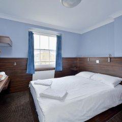 Отель CRESTFIELD Лондон фото 7