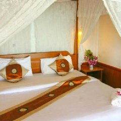 Отель Sand Sea Resort & Spa Самуи комната для гостей фото 2