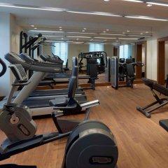 Pera Palace Hotel фитнесс-зал
