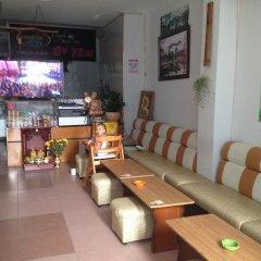 Hai Duyen Hotel Далат гостиничный бар