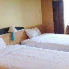 Отель Ibis Huangpu Zhongshan комната для гостей фото 3