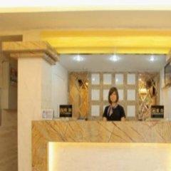 Отель XingHe Boutique Hotel (Guangzhou Bus Station Branch) Китай, Гуанчжоу - отзывы, цены и фото номеров - забронировать отель XingHe Boutique Hotel (Guangzhou Bus Station Branch) онлайн интерьер отеля