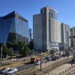 Апартаменты P&O Apartments Arkadia Варшава фото 2