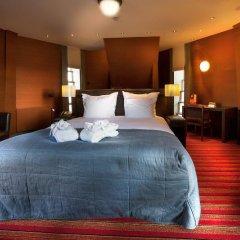 Grand Hotel Amrath Amsterdam 5* Стандартный номер с различными типами кроватей