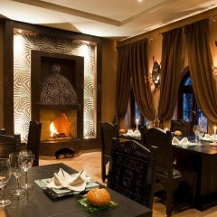 Отель Le Temple Des Arts Марокко, Уарзазат - отзывы, цены и фото номеров - забронировать отель Le Temple Des Arts онлайн питание