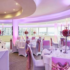 Mercure Liverpool Atlantic Tower Hotel фото 10