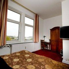 Milling Hotel Ansgar удобства в номере фото 2