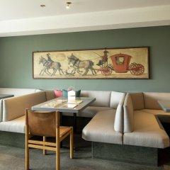 Отель Paulus Apartments Италия, Чермес - отзывы, цены и фото номеров - забронировать отель Paulus Apartments онлайн интерьер отеля
