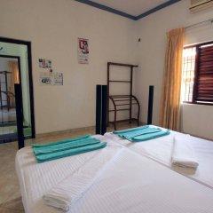 Хостел Flipflop комната для гостей фото 3