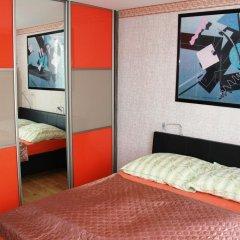 Отель Residence Expo Прага комната для гостей