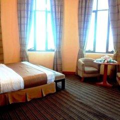 Отель Al Massa Hotel 1 ОАЭ, Эль-Айн - отзывы, цены и фото номеров - забронировать отель Al Massa Hotel 1 онлайн комната для гостей фото 4