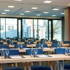 Отель InterCityHotel Hamburg Hauptbahnhof Германия, Гамбург - 1 отзыв об отеле, цены и фото номеров - забронировать отель InterCityHotel Hamburg Hauptbahnhof онлайн помещение для мероприятий