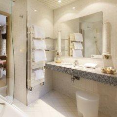 Odéon Hotel ванная
