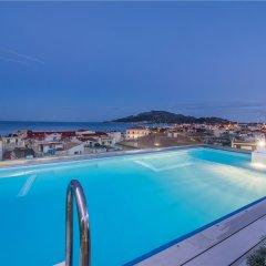 Отель Diana Hotel Греция, Закинф - отзывы, цены и фото номеров - забронировать отель Diana Hotel онлайн бассейн