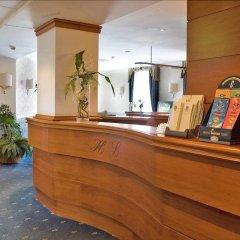 Отель Laura интерьер отеля фото 3