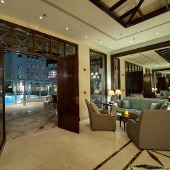 Fanadir Hotel El Gouna (Только для взрослых) интерьер отеля