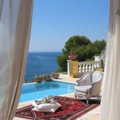 Отель Danai Beach Resort & Villas Ситония комната для гостей фото 2