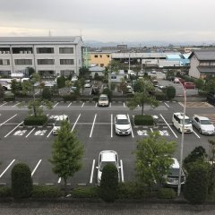 Ogaki Forum Hotel Огаки фото 2
