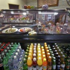 Отель Embassy Suites Columbus - Airport питание фото 3