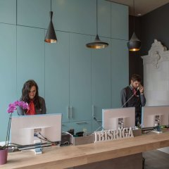 Отель Ibis Riga Centre Латвия, Рига - 7 отзывов об отеле, цены и фото номеров - забронировать отель Ibis Riga Centre онлайн спа