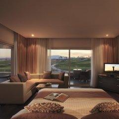 Отель Steigenberger Makadi (Adults Only) комната для гостей фото 3