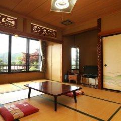 Отель Suimeiso Яманакако комната для гостей фото 4