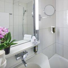 Отель Coronado Цюрих ванная