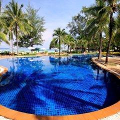 Отель Katathani Phuket Beach Resort с домашними животными