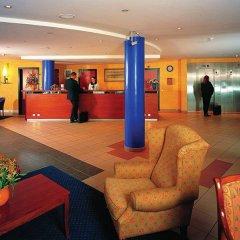 Отель Citadines Sainte-Catherine Brussels интерьер отеля фото 3