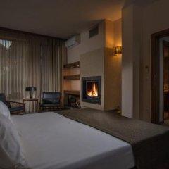 Отель Emerald Spa Hotel Болгария, Банско - отзывы, цены и фото номеров - забронировать отель Emerald Spa Hotel онлайн сейф в номере