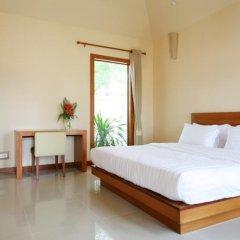 Отель Nantra Coco Beach комната для гостей фото 3