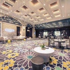 Отель Mercure Xiamen Exhibition Centre фото 2