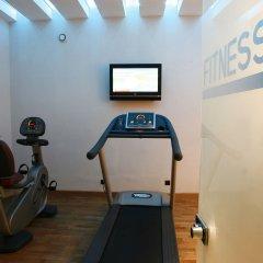 JM Suites Hotel фитнесс-зал фото 2