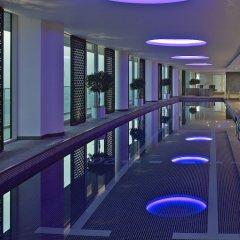 Отель InterContinental Residence Suites Dubai Festival City бассейн фото 2