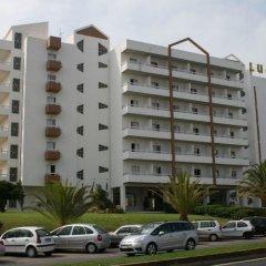 Отель Luar Португалия, Портимао - отзывы, цены и фото номеров - забронировать отель Luar онлайн парковка