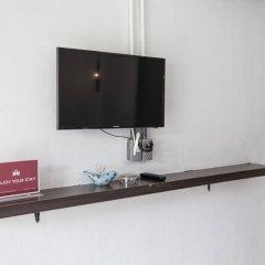 Отель ZEN Rooms Nanai Phuket удобства в номере