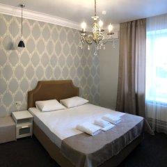 Гостиница Рандеву Куркино комната для гостей фото 2
