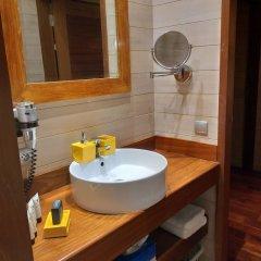 Отель Villa Anuanua - Moorea Папеэте ванная фото 2